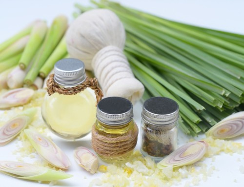 Lemongrass: A Mind-Body Herb