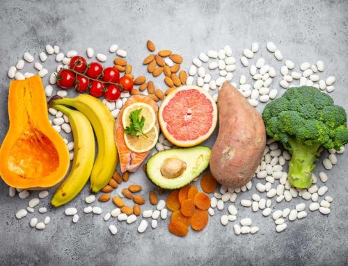 The Power of Potassium for Muscle and Nerve Function