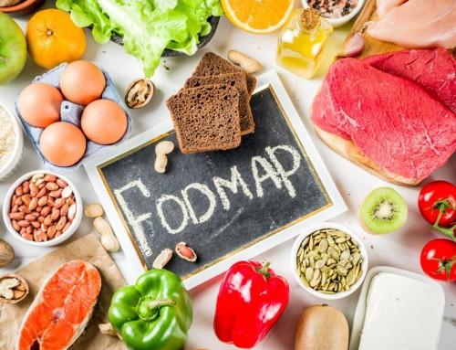 FODMAP Diet for IBS