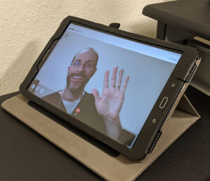 California Naturopathic Clinic offers virtual doctor visits therough telemedicine