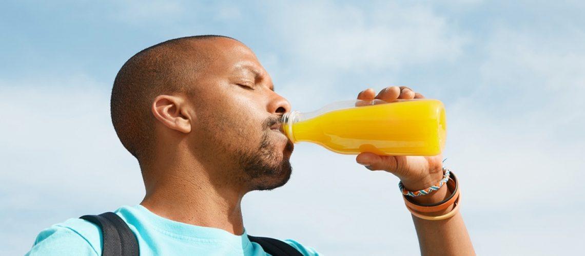 Amazing Electrolyte Drink Recipe