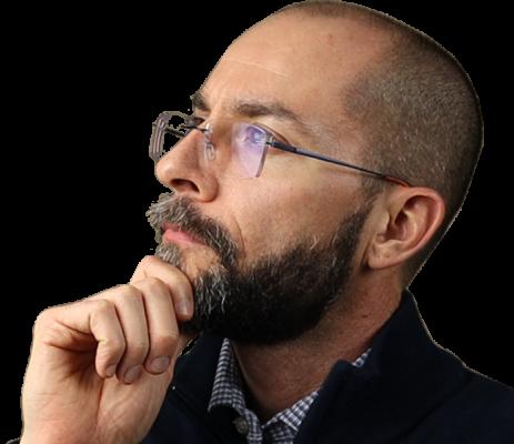 dr dzvonick thinking